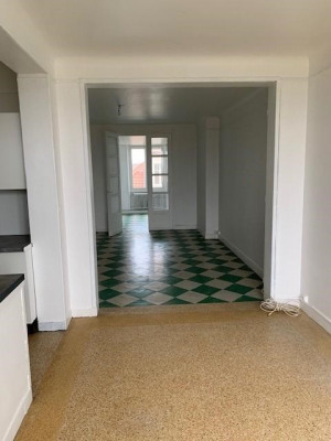 Appartement T3 d'environ 60m²