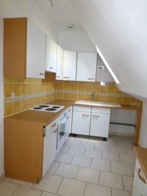 Appartement 3 pièces à Bonnières sur seine