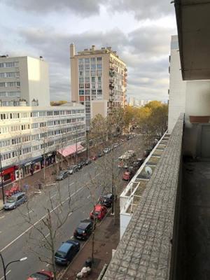 Appartement Argenteuil 4 pièce (s)