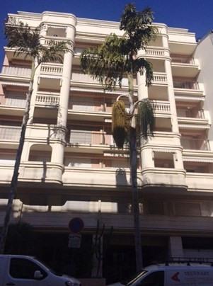 Vente appartement Menton 167000€ - Photo 14
