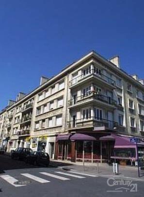 Aрендa квартирa Caen 630€ CC - Фото 1