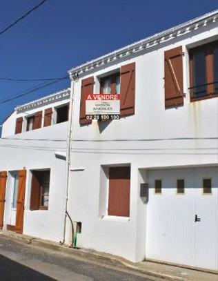 Maison St Gilles Croix De Vie 4 pièce(s) 85 m2
