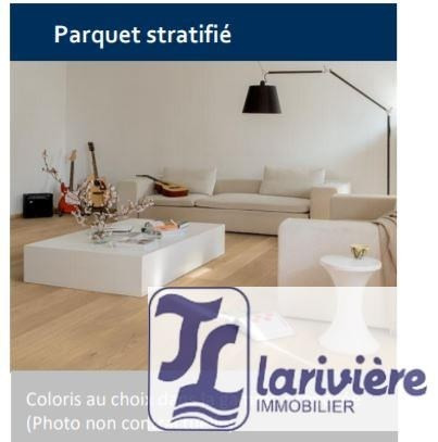 Vente appartement Wimereux 338 000€ - Photo 1