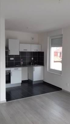 Rental apartment Schiltigheim 620€ CC - Picture 2