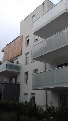 Rental apartment Schiltigheim 620€ CC - Picture 1