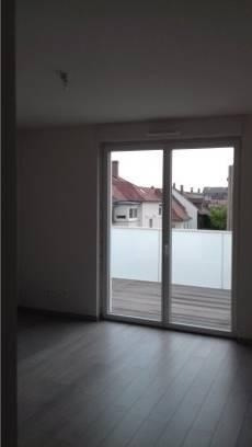 Rental apartment Schiltigheim 620€ CC - Picture 3