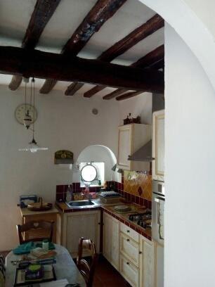 Sale house / villa Luri 330000€ - Picture 9