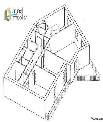Vente appartement Creteil 172000€ - Photo 7