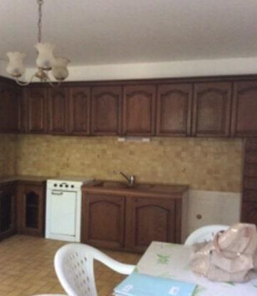 Rental house / villa Montredon labessonnie 670€ CC - Picture 1