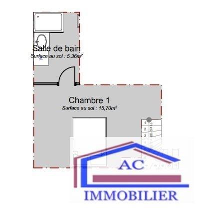 Vente loft/atelier/surface St etienne 45000€ - Photo 3
