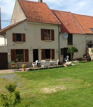 Venta  casa Lizy sur ourcq 169000€ - Fotografía 1