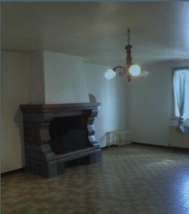 Rental house / villa Montredon labessonnie 670€ CC - Picture 2