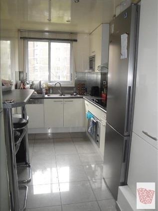 Rental apartment Levallois perret 2600€ CC - Picture 3