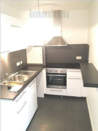Rental apartment Strasbourg 750€ CC - Picture 1