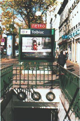 Rental parking spaces Paris 13ème 81€ CC - Picture 4