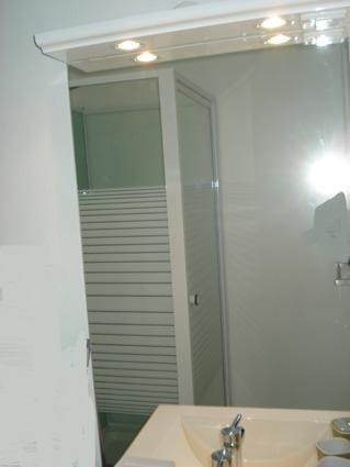 Rental apartment L isle d'abeau 395€ CC - Picture 3