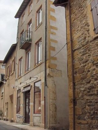 Location appartement L'arbresle 465€ CC - Photo 1
