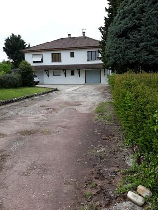 Vente maison / villa Villette d'anthon 345000€ - Photo 1