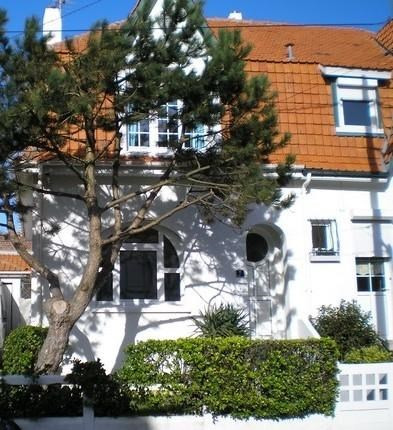 Location vacances maison / villa Le touquet 807€ - Photo 1