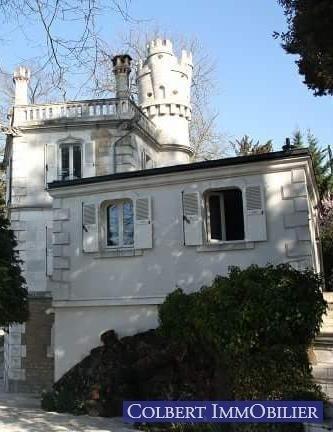 Venta  casa Auxerre 425000€ - Fotografía 3