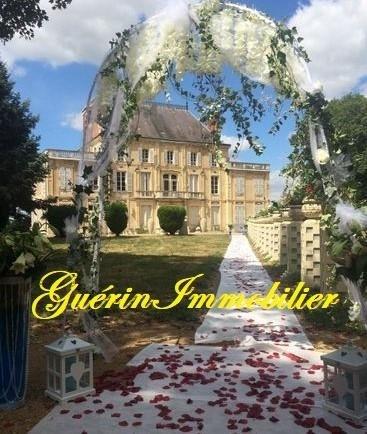 Vente de prestige château Varennes vauzelles 749000€ - Photo 1