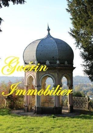 Vente de prestige château Varennes vauzelles 749000€ - Photo 2