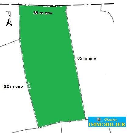 Vente terrain Plouhinec 103635€ - Photo 2