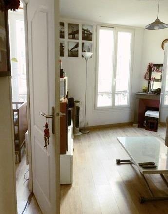 Vente appartement Paris 12ème 328000€ - Photo 1