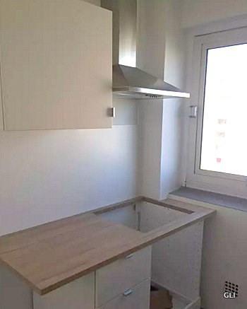 Rental apartment Villeurbanne 830€ CC - Picture 1