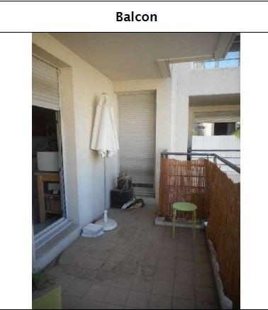 Rental apartment Lyon 8ème 768€ CC - Picture 1