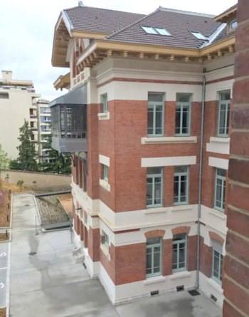 Rental apartment Lyon 5ème 915€ CC - Picture 7