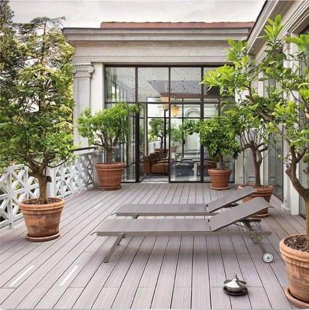 Deluxe sale apartment Issy-les-moulineaux 1400000€ - Picture 1