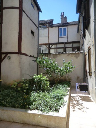 Location appartement Chalon sur saone 430€ CC - Photo 9