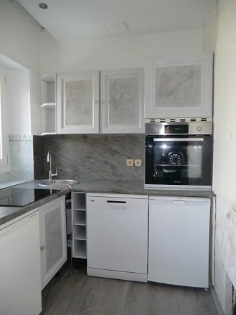 Location appartement Chalon sur saone 645€ CC - Photo 3