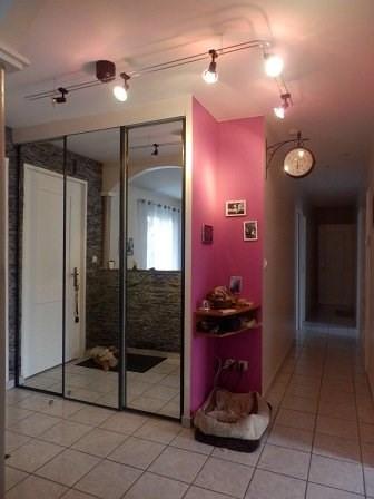 Vente maison / villa Gergy 222000€ - Photo 6