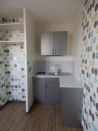 Vente appartement Chalon sur saone 34000€ - Photo 4