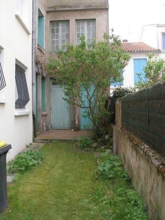Vacation rental house / villa Saint-georges-de-didonne 658€ - Picture 7