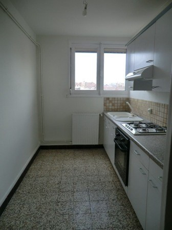 Investment property apartment Chalon sur saone 42400€ - Picture 3