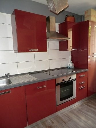 Rental apartment Chalon sur saone 535€ CC - Picture 6