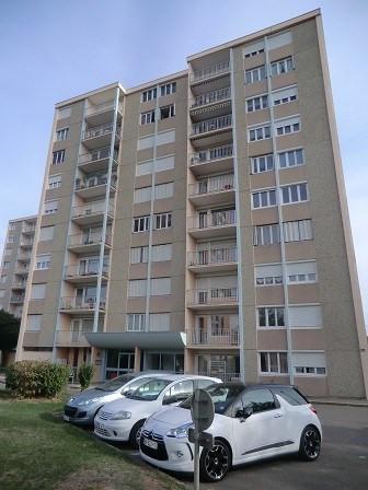 Location appartement Chalon sur saone 542€ CC - Photo 4