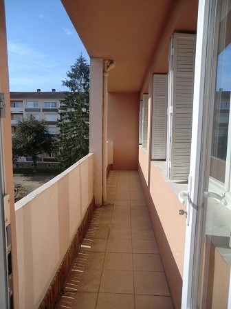 Rental apartment Chatenoy le royal 520€ CC - Picture 5
