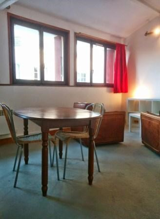 Rental apartment Fontainebleau 712€ CC - Picture 2