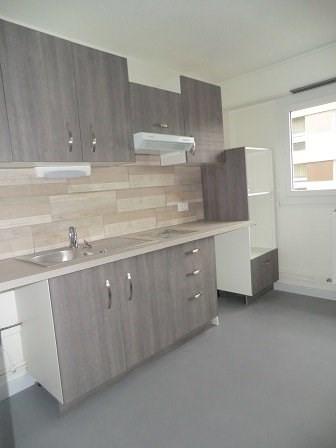Rental apartment Chalon sur saone 755€ CC - Picture 1