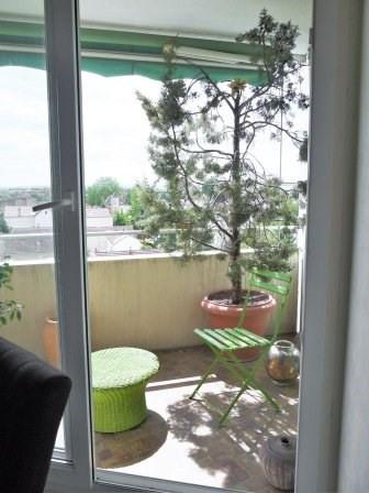 Sale apartment Chalon sur saone 91000€ - Picture 3
