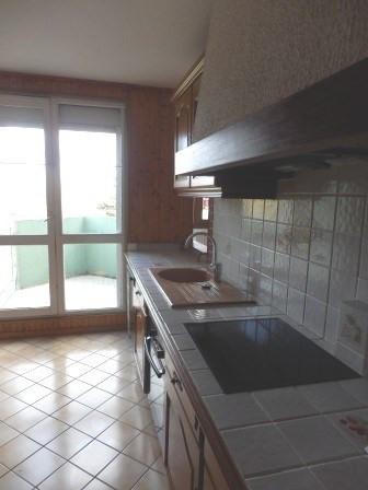 Sale apartment Chalon sur saone 69000€ - Picture 2