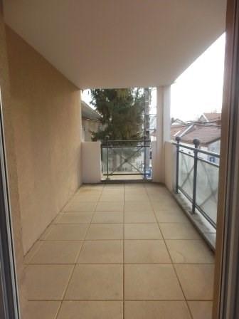Vente appartement Chalon sur saone 135000€ - Photo 4