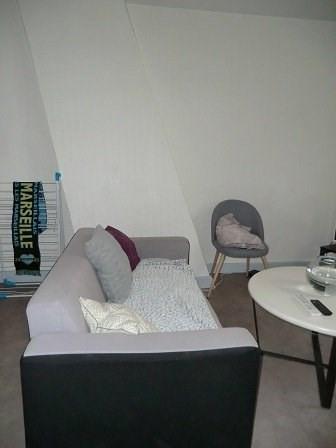 Rental apartment Chalon sur saone 380€ CC - Picture 2