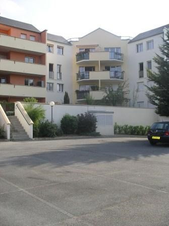 Location parking Draveil 43€ CC - Photo 3