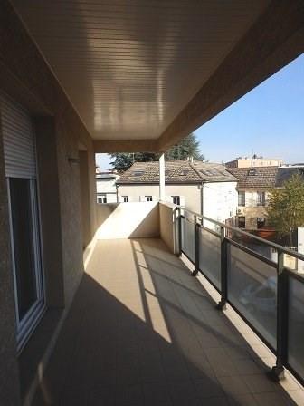 Sale apartment Chalon sur saone 134000€ - Picture 1