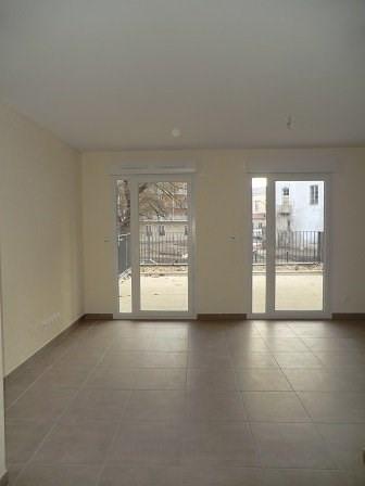Rental apartment Chalon sur saone 508€ CC - Picture 2